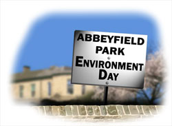 Abbeyfield Park Environment Day