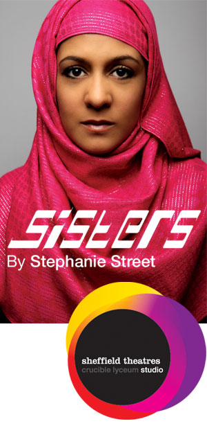 Sisters: By Stephanie Street