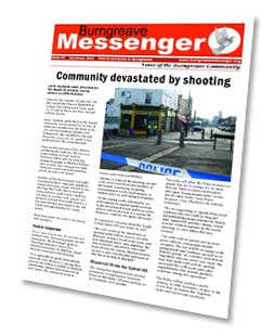 Burngreave Messenger Issue 97 December 2011