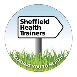Sheffield Health Trainers logo